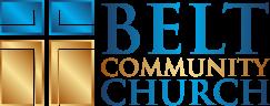Belt Community Church Logo